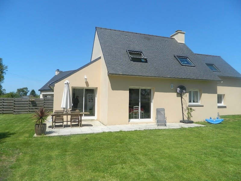 Vente maison / villa Lannion 240 005€ - Photo 1