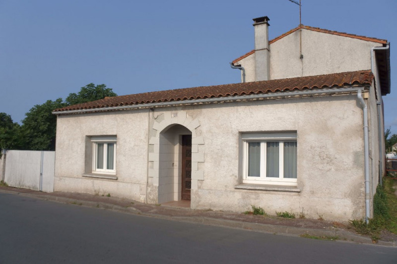 Vente maison / villa La tremblade 180 860€ - Photo 1