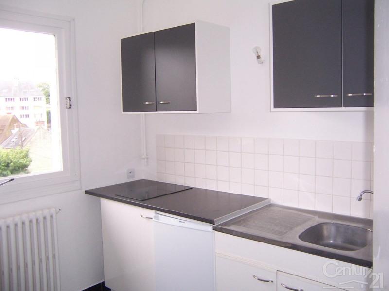 Verhuren  appartement Caen 434€ CC - Foto 3