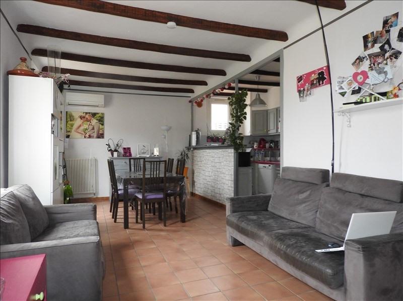 Vente appartement Roquevaire 173000€ - Photo 2