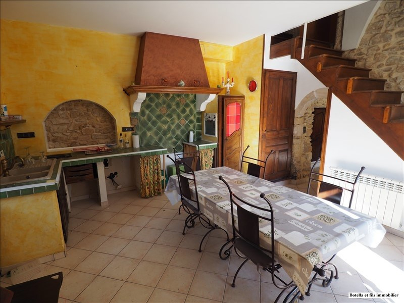 Sale house / villa Bagnols sur ceze 197000€ - Picture 3