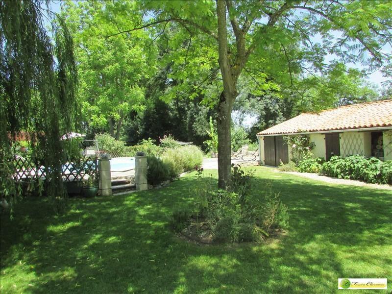Vente maison / villa Aigre 414750€ - Photo 16