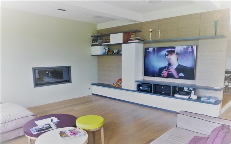 Immobile residenziali di prestigio casa Triel sur seine 840000€ - Fotografia 7