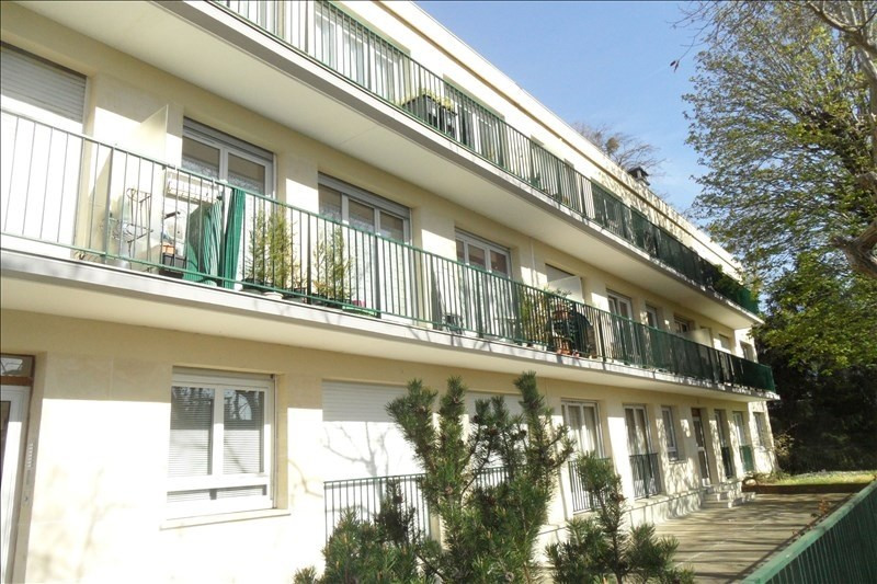 Vente appartement Le port marly 279000€ - Photo 2