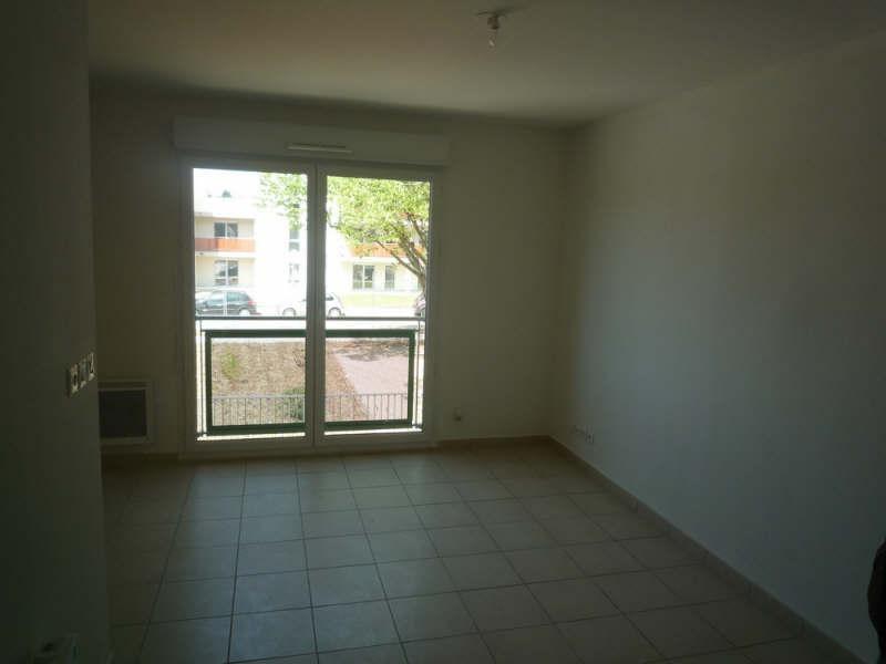 Location appartement Bron 430€ CC - Photo 2
