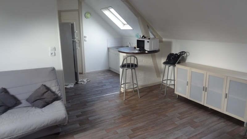 Rental apartment St quentin 560€ CC - Picture 2