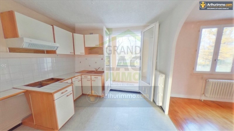 Sale apartment Drumettaz clarafond 149 000€ - Picture 2