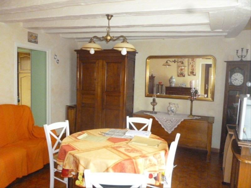 Vente maison / villa Montoire sur le loir 88380€ - Photo 3