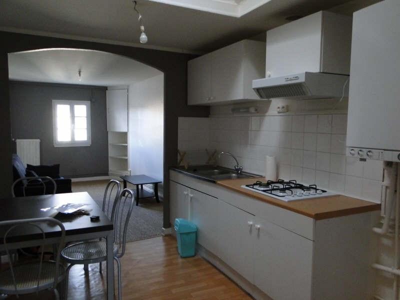 Location appartement Niort 446€ CC - Photo 2