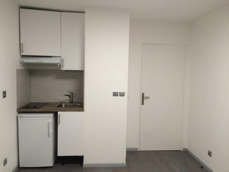 Alquiler  apartamento Strasbourg 500€ +CH - Fotografía 10