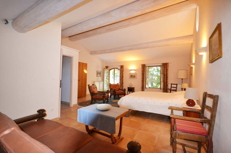 Immobile residenziali di prestigio casa Cavaillon 899000€ - Fotografia 5