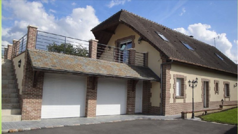 Vente maison / villa Gisors 255000€ - Photo 1
