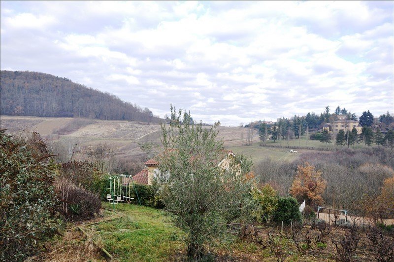 Vente terrain Liergues 100 000€ - Photo 2