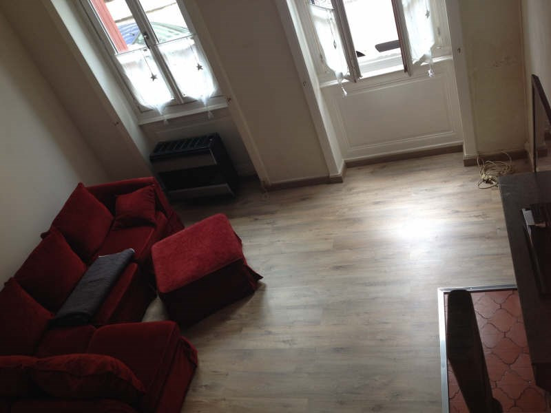 Location appartement Lyon 6ème 698€ CC - Photo 1