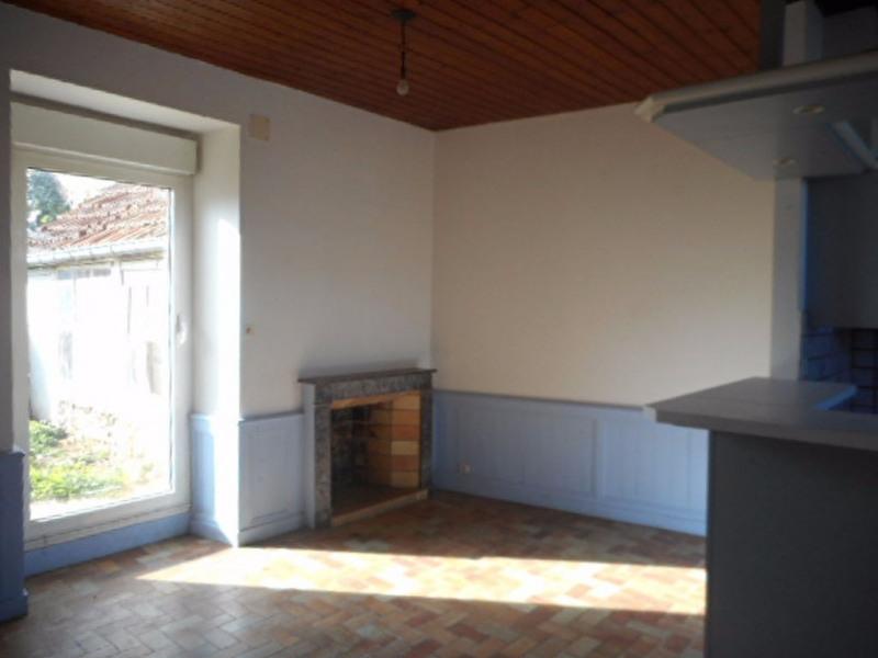 Vente maison / villa Crehen 147000€ - Photo 8
