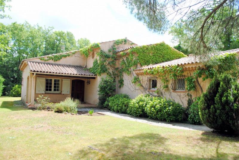 Vente maison / villa Bagnols-en-forêt 525000€ - Photo 14