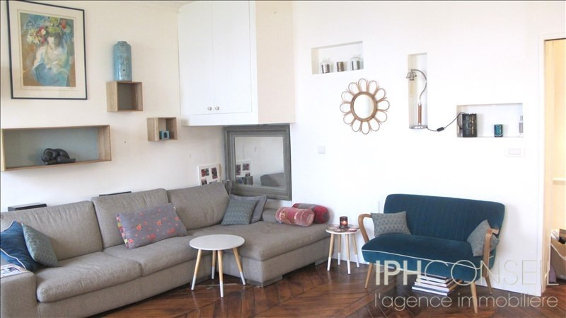 Vente appartement Neuilly sur seine 630 000€ - Photo 1
