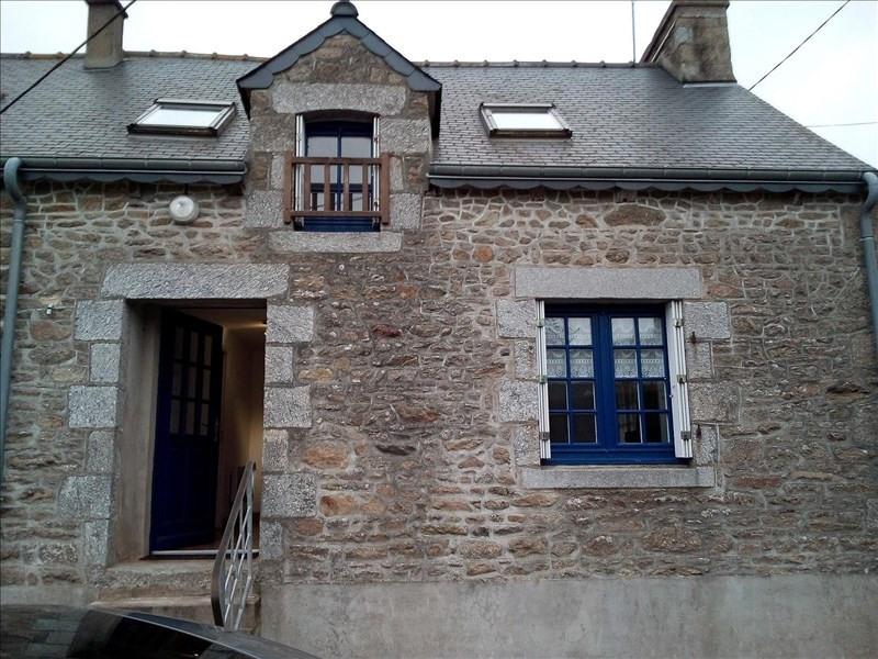 Location maison / villa St carreuc 450€ CC - Photo 1