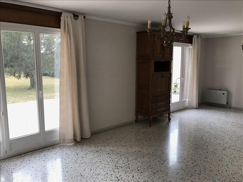 Sale house / villa St cannat 435000€ - Picture 6