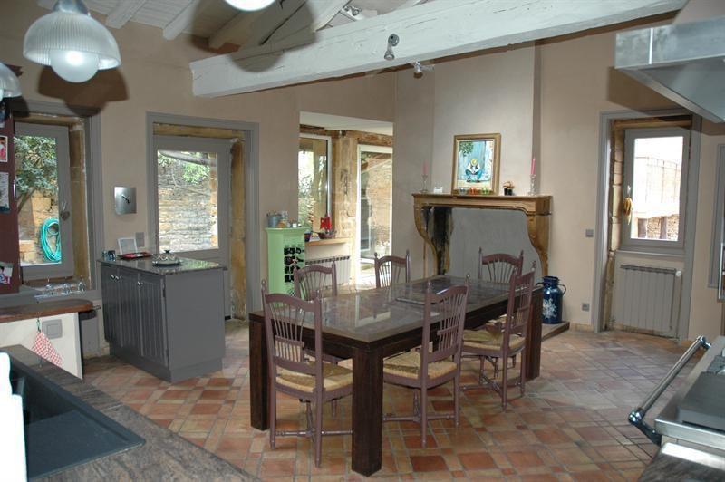 Vente de prestige maison / villa Villefranche sur saone 699000€ - Photo 2