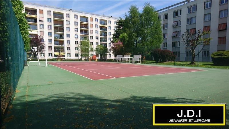 Vente appartement Montmorency 235000€ - Photo 11