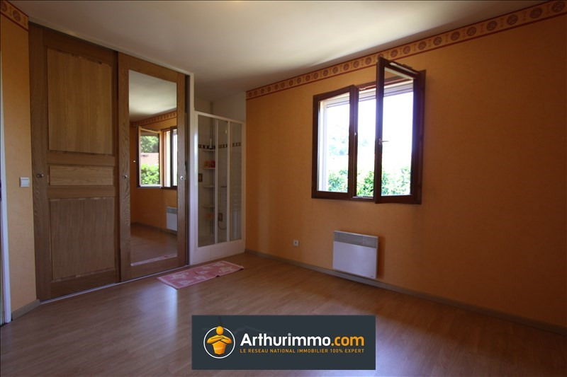 Vente maison / villa Morestel 215 000€ - Photo 4