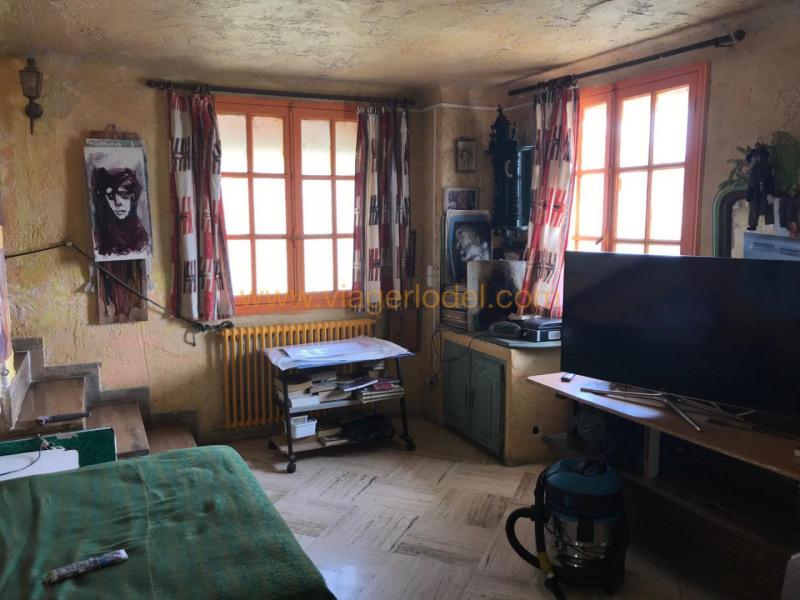 Lijfrente  huis Nice 145000€ - Foto 3