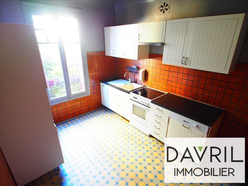 Deluxe sale house / villa Conflans ste honorine 499000€ - Picture 7