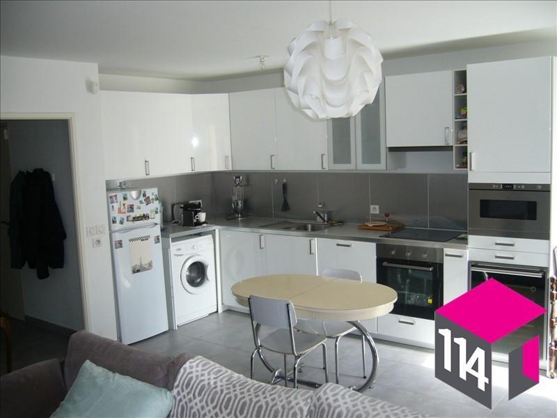 Rental apartment Baillargues 800€ CC - Picture 1