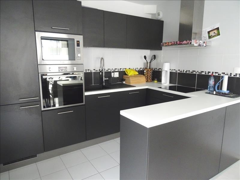 Vente appartement St ouen l aumone 169000€ - Photo 2
