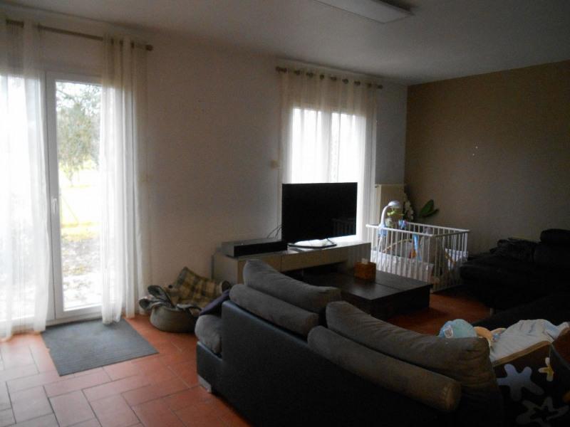 Sale house / villa La brede 339000€ - Picture 5