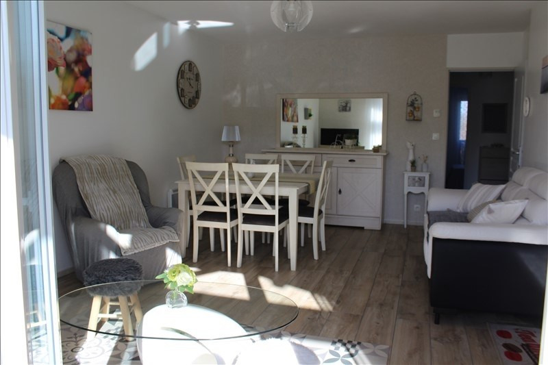 Vente appartement St martin de seignanx 160000€ - Photo 4