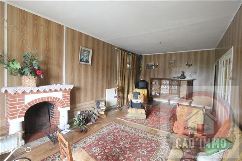 Sale house / villa Bergerac 87000€ - Picture 2