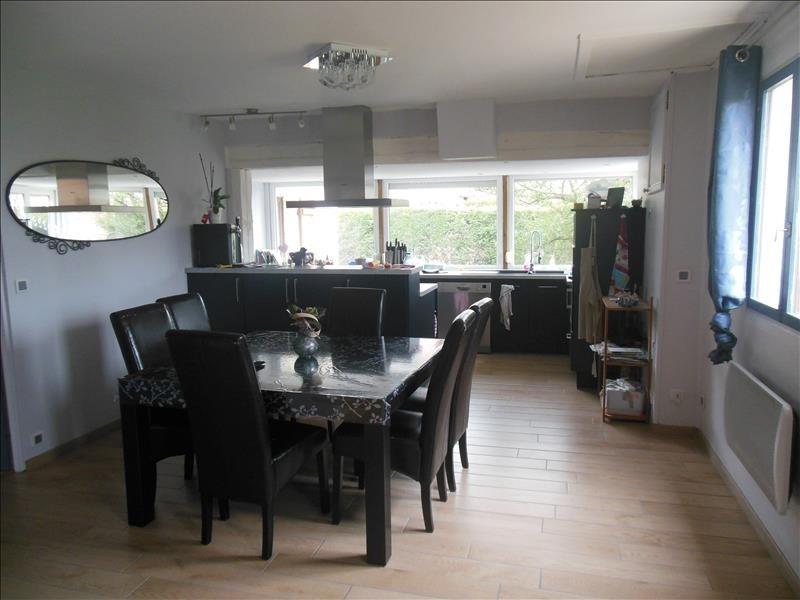 Sale house / villa St aubin celloville 212000€ - Picture 4
