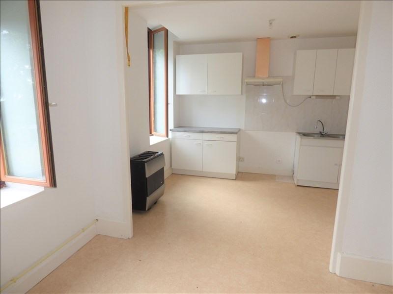 Vente maison / villa Cressanges 112000€ - Photo 4