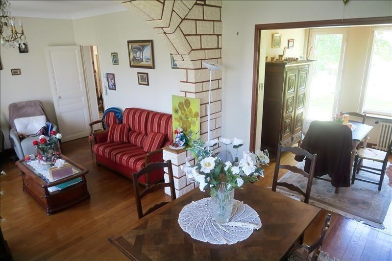 Vente maison / villa Epinay sur orge 350000€ - Photo 5