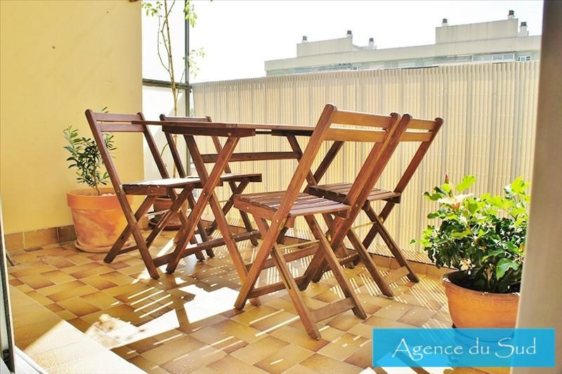 Vente appartement Aubagne 198000€ - Photo 2