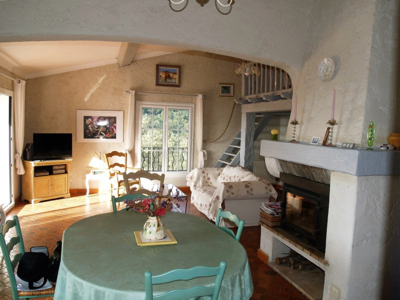 Sale house / villa Les issambres 735 000€ - Picture 3