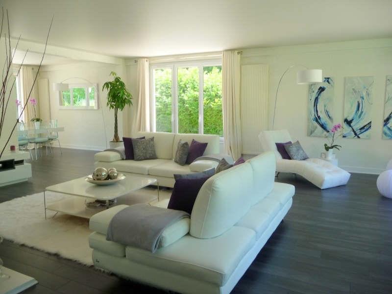Deluxe sale house / villa Chantilly proche 575000€ - Picture 1