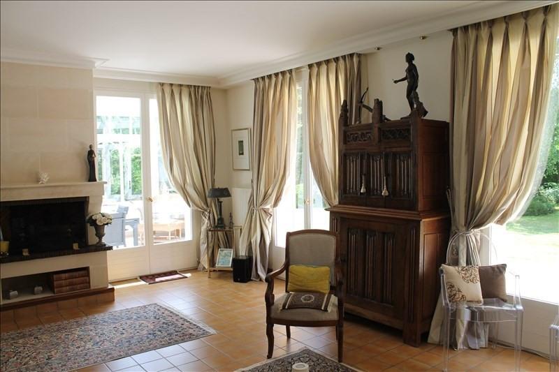 Venta de prestigio  casa Louveciennes 1227000€ - Fotografía 5