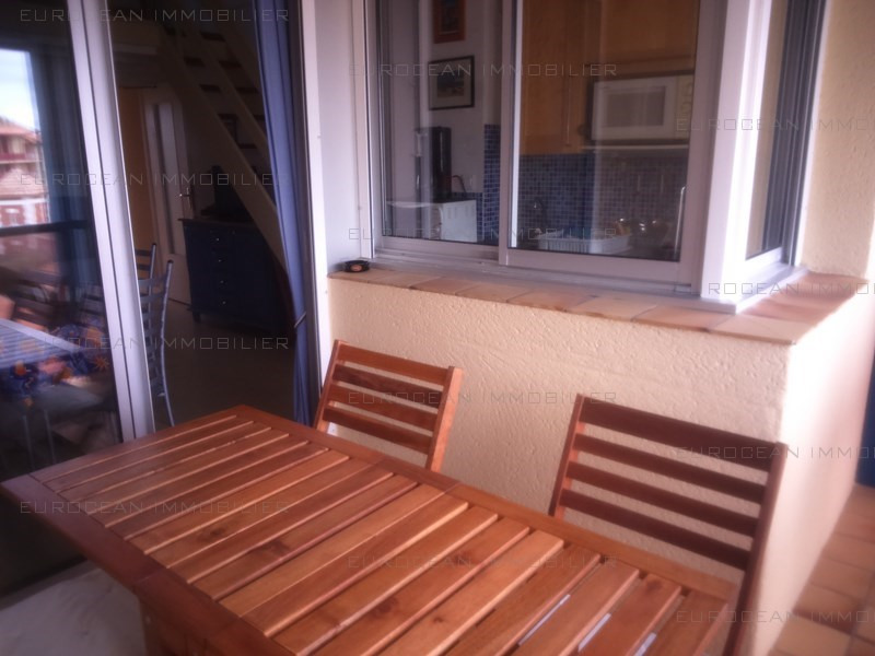 Vacation rental apartment Lacanau-ocean 397€ - Picture 1