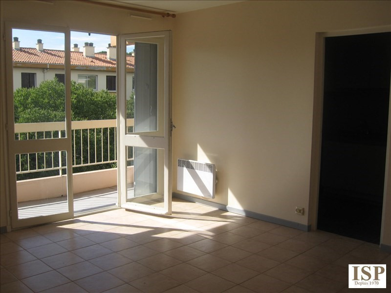 Rental apartment Aix en provence 522€ CC - Picture 7