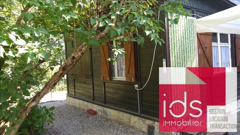 Sale house / villa Bourget en huile 79000€ - Picture 1