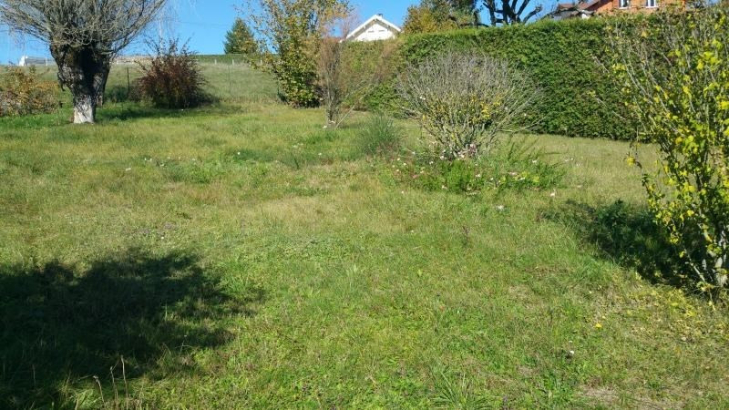 Vente terrain Nonglard 220 500€ - Photo 1
