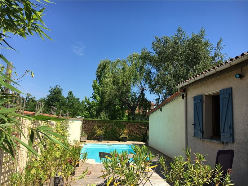 Vente maison / villa Montauban 249100€ - Photo 7