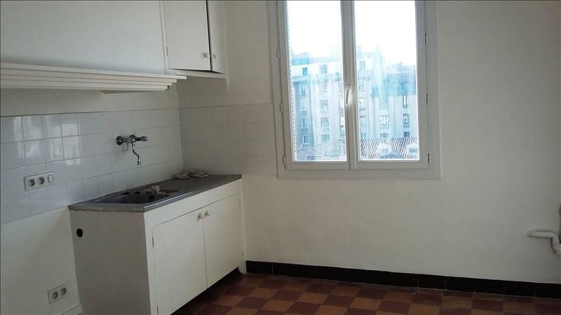 Rental apartment Marseille 4ème 650€ CC - Picture 2