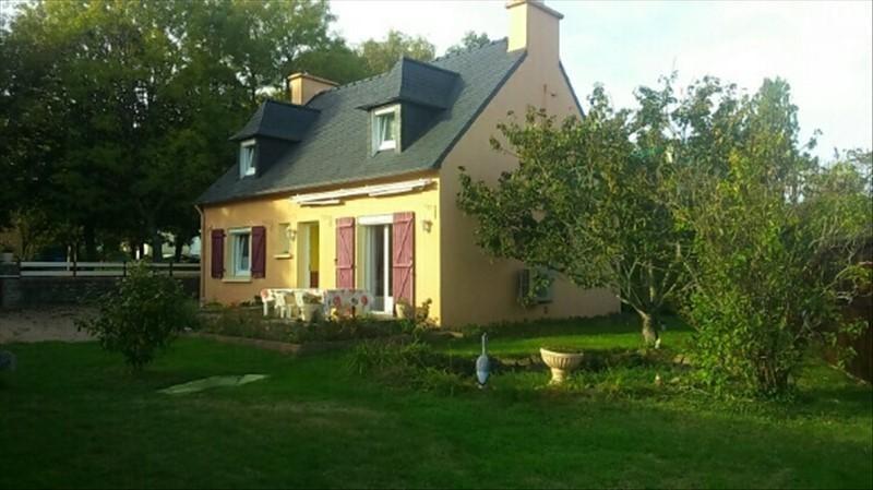 Vente maison / villa Riec sur belon 185500€ - Photo 1