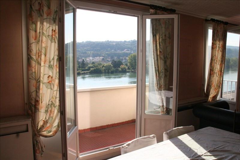 Rental apartment Vienne 690€ CC - Picture 1