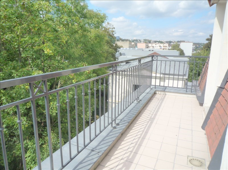 Location appartement Le port marly 1500€ CC - Photo 2