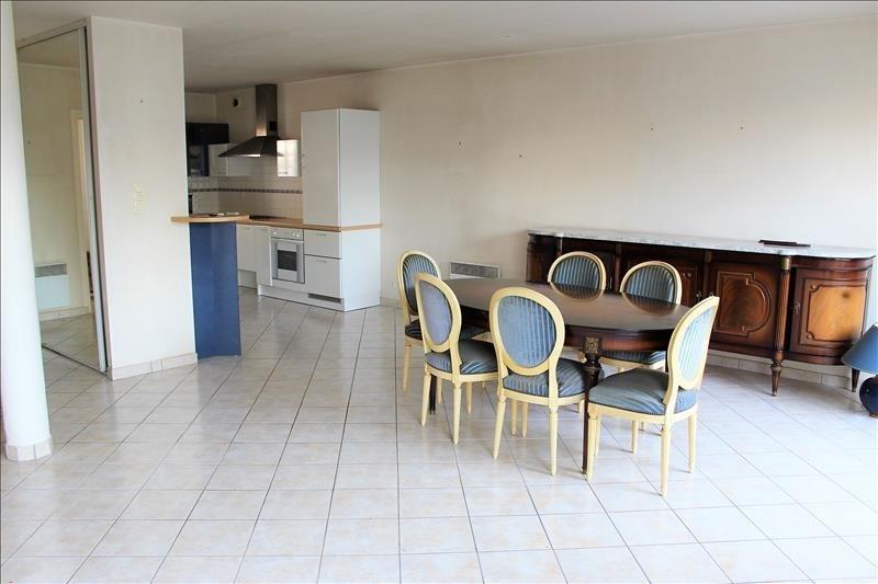 Sale apartment Pont l abbe 149100€ - Picture 1